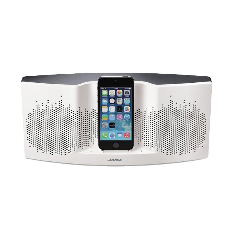 Bose SoundDock XT Gray Docking Speaker