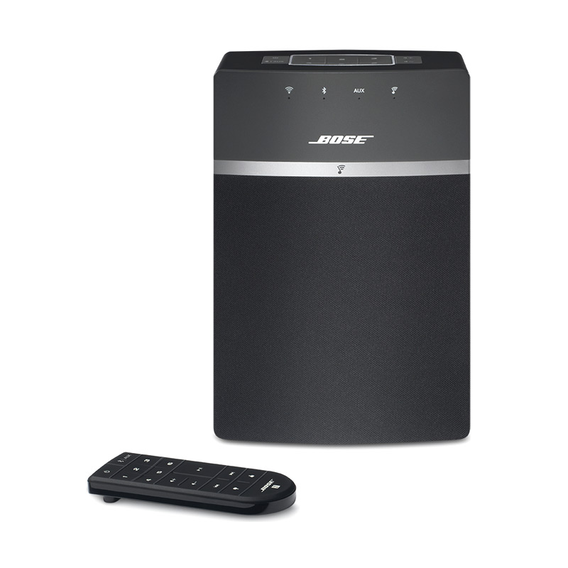 Bose MMPRA0082 Black Soundtouch 10 Wireless Music System