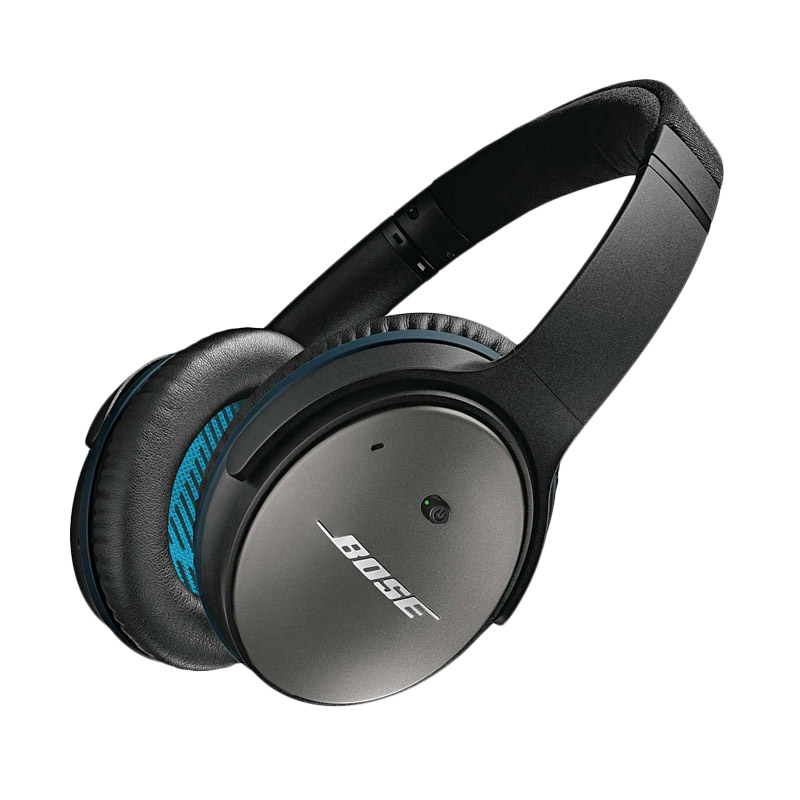 Bose QuietComfort QC25 Headphone for Samsung or Android Devices - Black