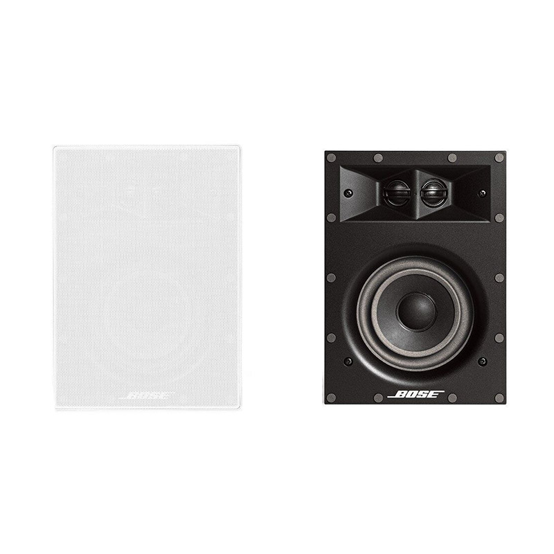 Bose Virtually Invisible 691 in-wall speaker