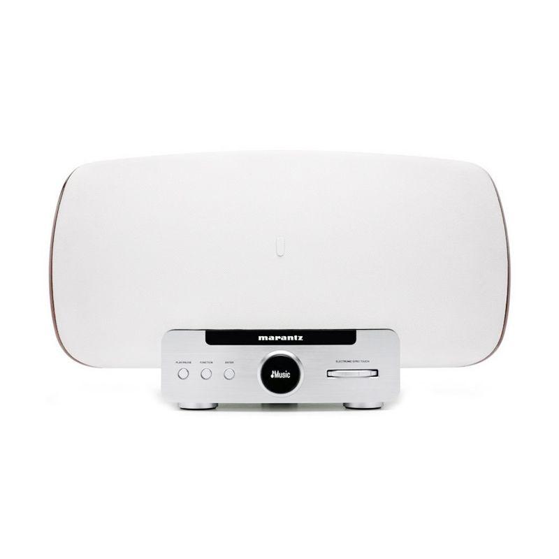 Marantz MS 7000 Putih Micro Ipod Docking system