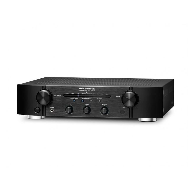 Marantz PM 5004 Hitam Amplifier