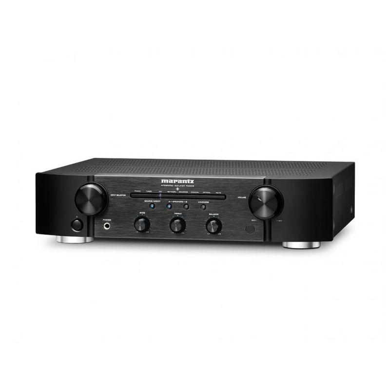 Marantz PM 6005 Hitam Amplifier