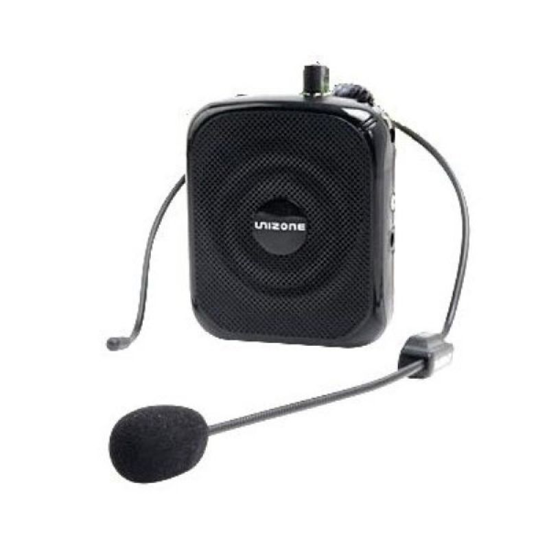 Unizone UZ 9088 EMS Voice Amplifier