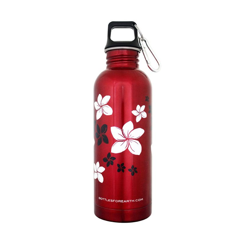 Bottles For Earth Frangipani 750 ml