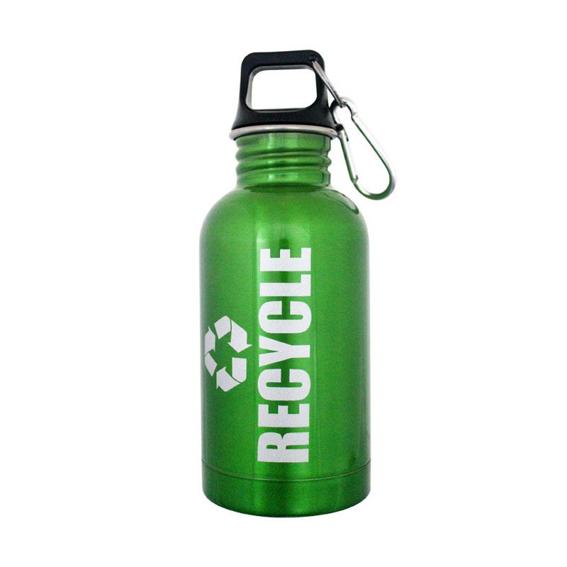 Bottles For Earth Recycle 500 ml