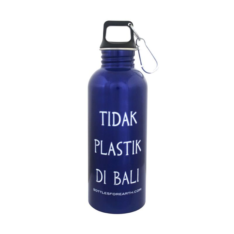 Bottles For Earth Tidak Plastick 750 ml