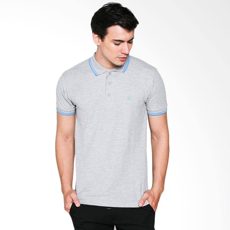 Revolution 507054003333 Polo Shirt Kara- Misty Extra diskon 7% setiap hari Extra diskon 5% setiap hari Citibank – lebih hemat 10%