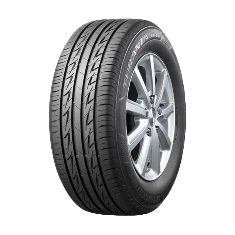 Jual Bridgestone Turanza Ar 20 T 195 55 R15 Ban Mobil Online Oktober 2020 Blibli Com