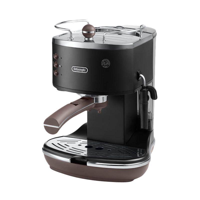 Delonghi-Icona Vintage-Coffee Makers-ECOV310.BK