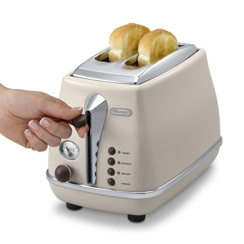Delonghi-Icona Vintage-Toaster-CTOV2003.BG