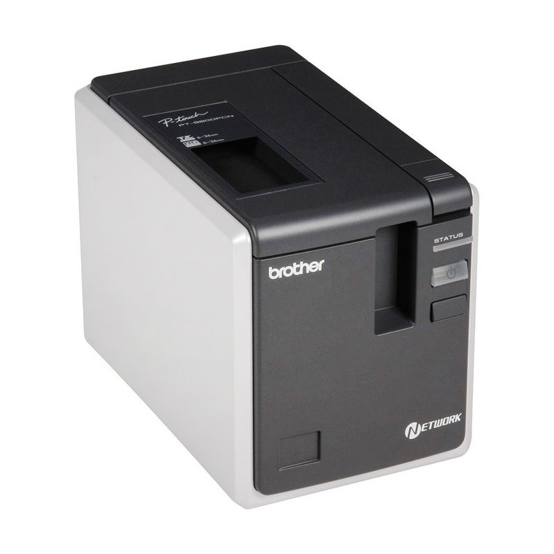 Brother PT-9800PCN PC Connect Printer Label