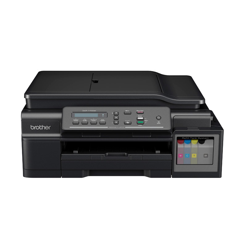 Brother DCP-T300 Printer [Print, Scan, Copy]