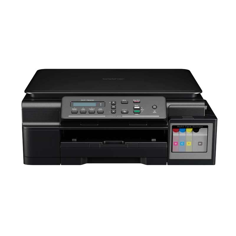 Brother DCP-T500W Printer