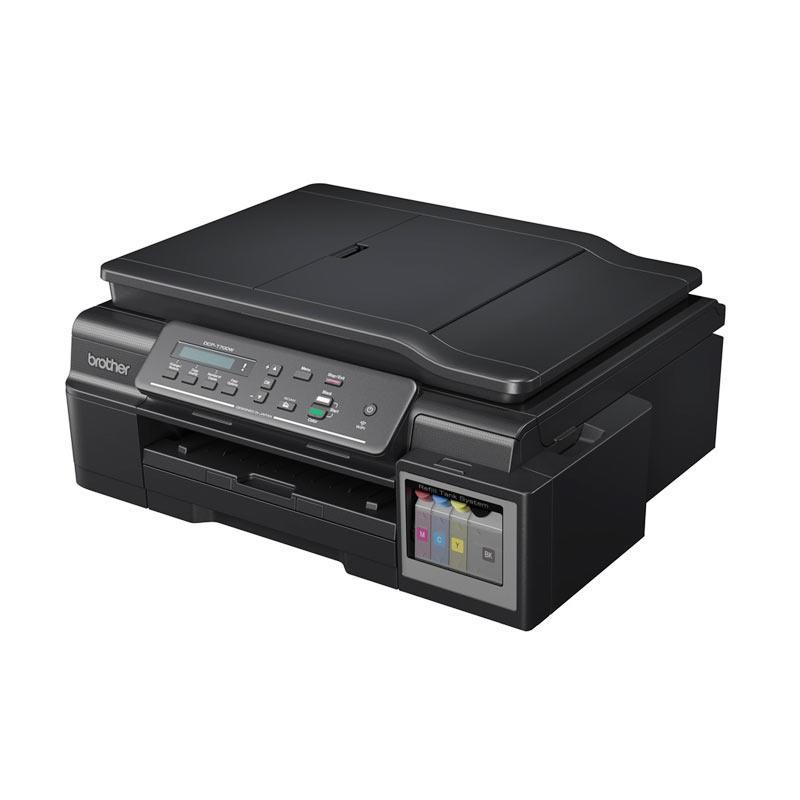 Brother DCP-T700W Printer - 9292947 , 15514212 , 337_15514212 , 3246000 , Brother-DCP-T700W-Printer-337_15514212 , blibli.com , Brother DCP-T700W Printer