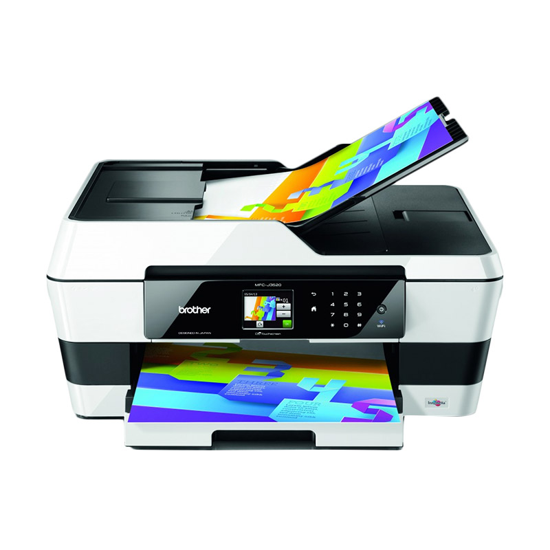Brother MFC-J3520 Printer