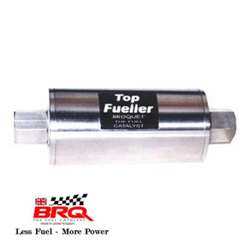 BRQ Penghemat BBM -  INLINE Top Fueller (Engine 2700 CC - 4000 CC)