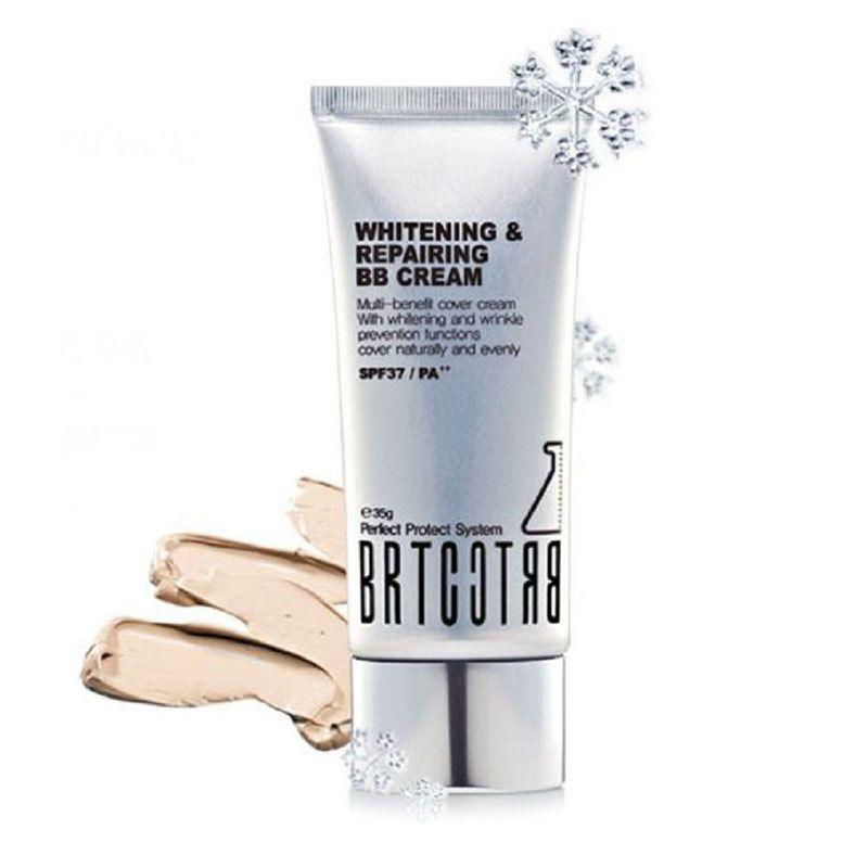 BRTC Whitening & Repairing BB Cream [60 gr]