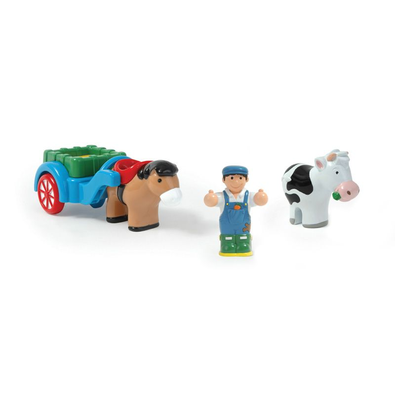 WOW Toys Clippety-Clop Farmer