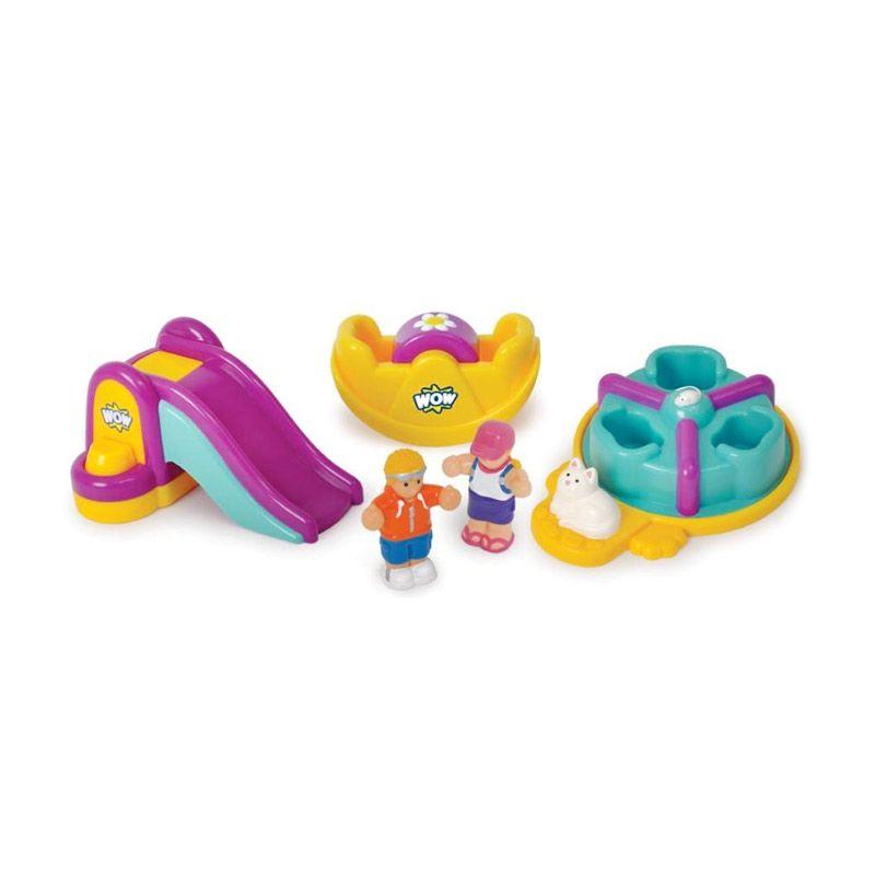 WOW Toys Jess 'n' Jake's Playground