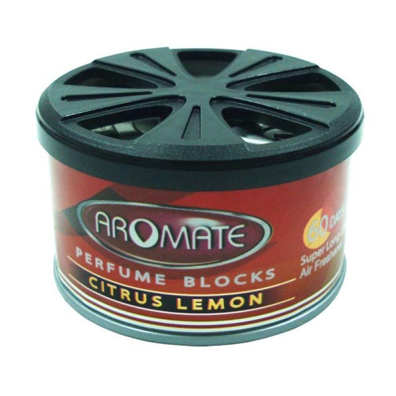 Aromate Parfume Blocks Aroma Citrus Lemon