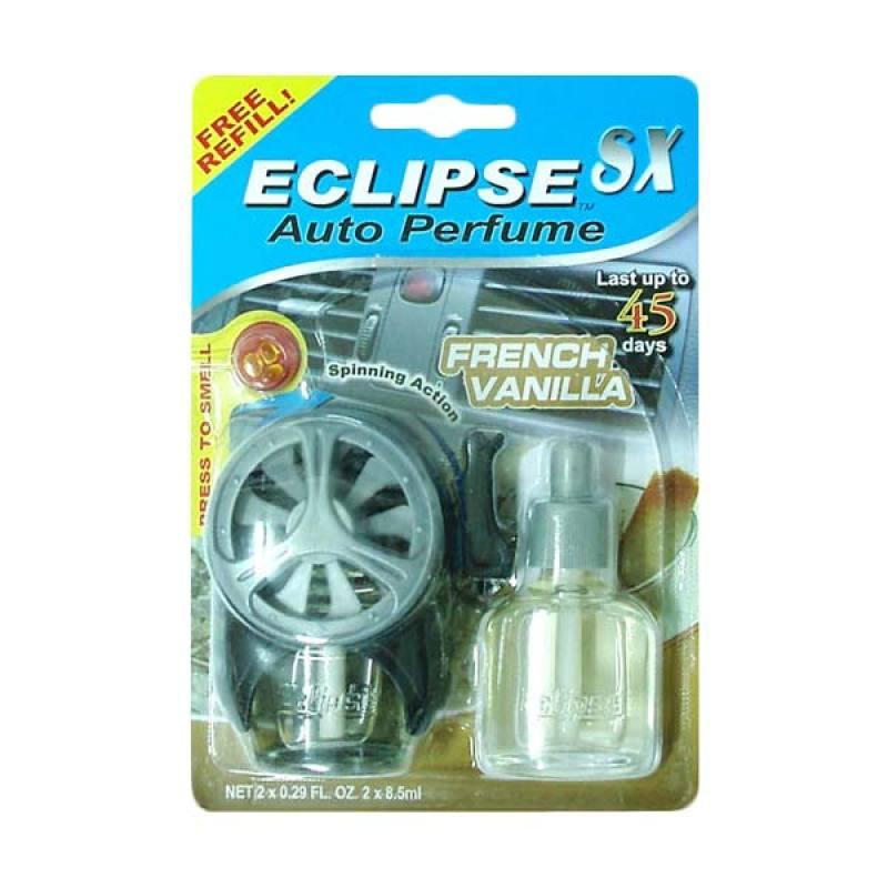 Eclipse SX Auto Parfume Aroma French Vanilla