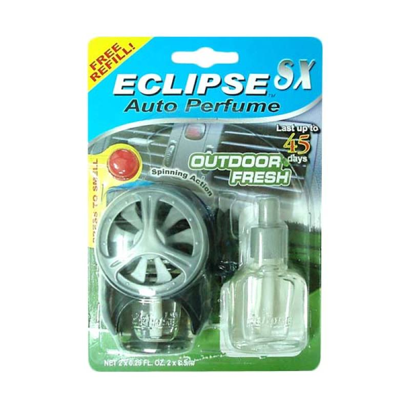 Eclipse SX Auto Parfume Aroma Outdoor Fresh