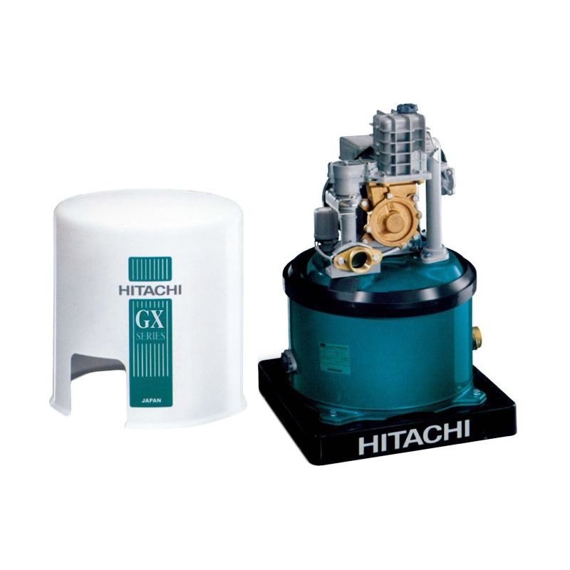 Hitachi WT-P 100GX Pompa Air
