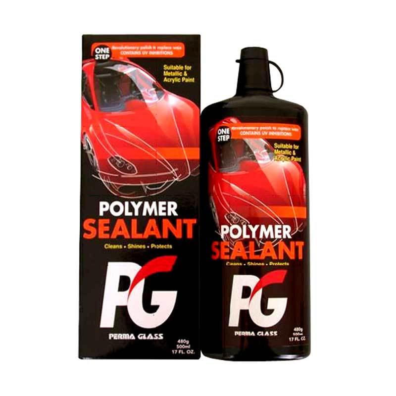 PG Polymer Sealant 250 ML