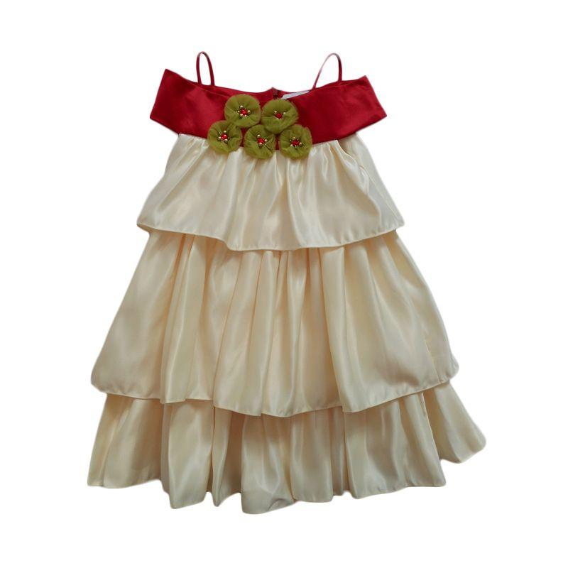 Bubble Girl Aurelie ...Dress Anak