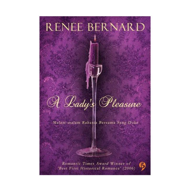 Buka Buku A Lady's Pleasure by Renee Bernard Buku Fiksi