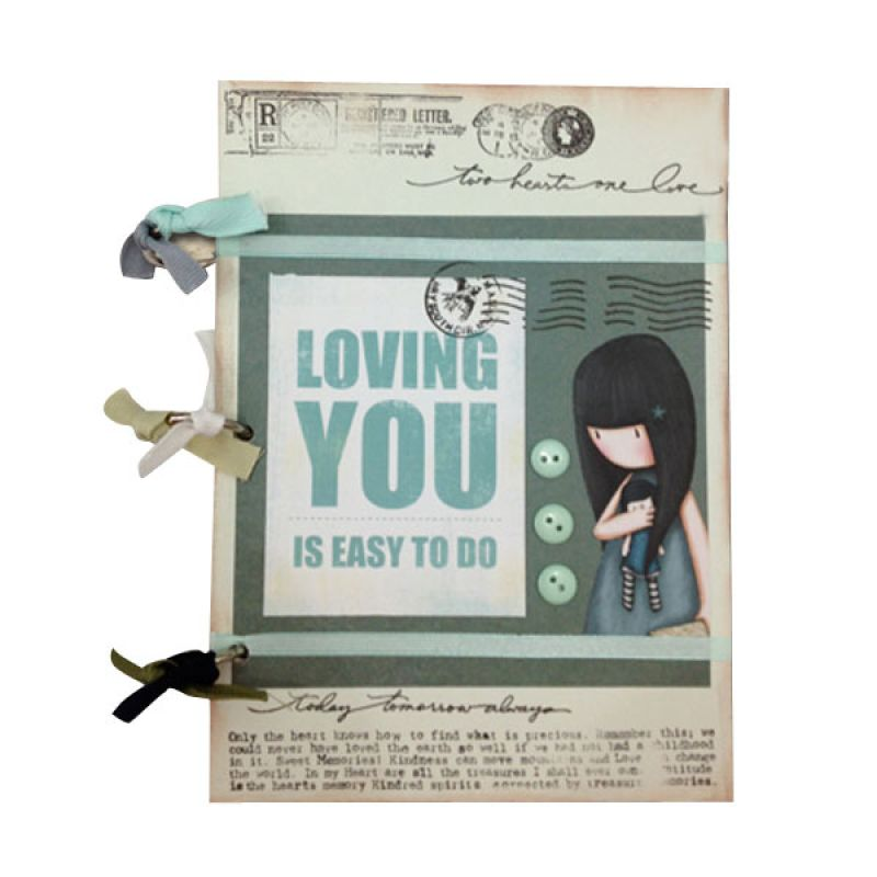 Bukuunik-Loving You Is Easy To Do