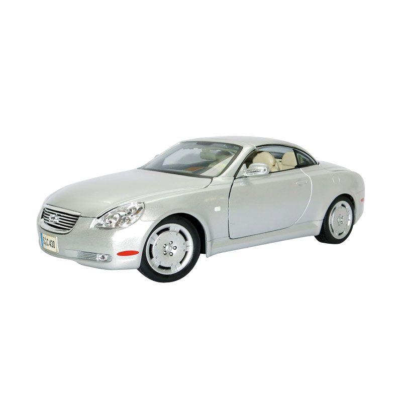Bburago - 1:18 GC - Lexus SC 430