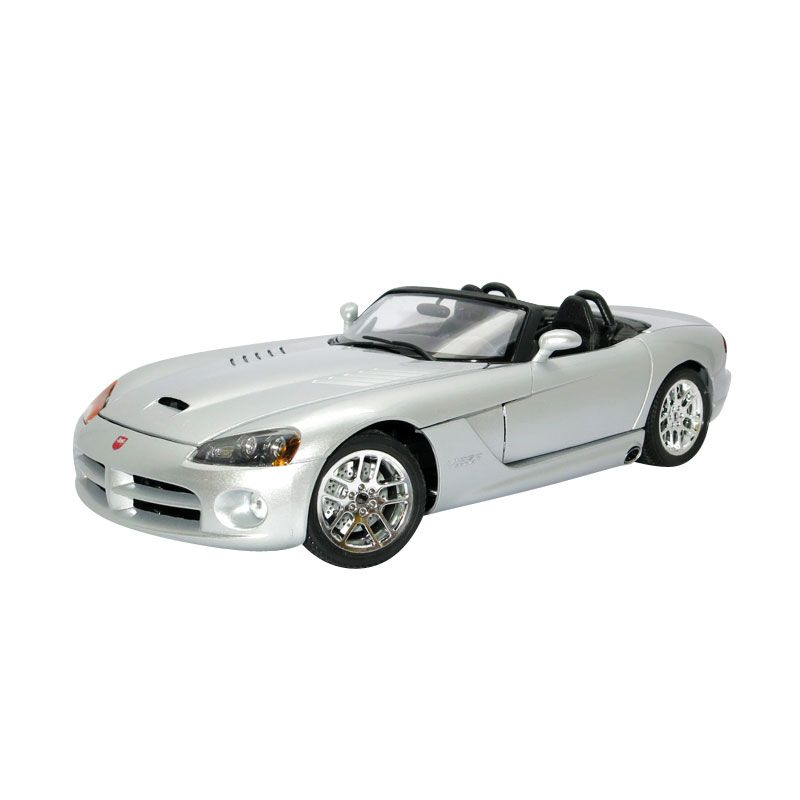 Bburago - 1:18 Gold - Dodge Viper SRT-10
