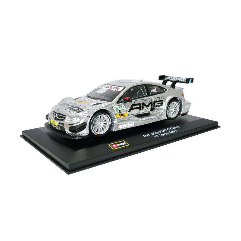 Bburago - 1:32 DTM Mercedes AMG C-Coupe - Jamie Green