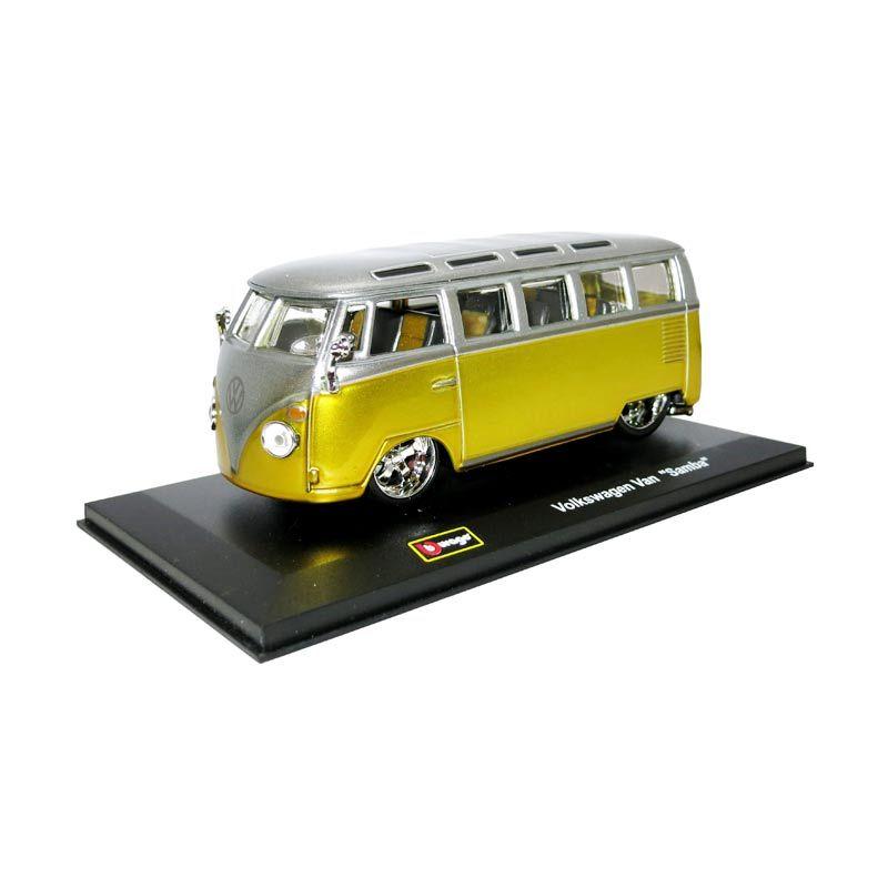 Bburago - 1:32 Volkswagen Van