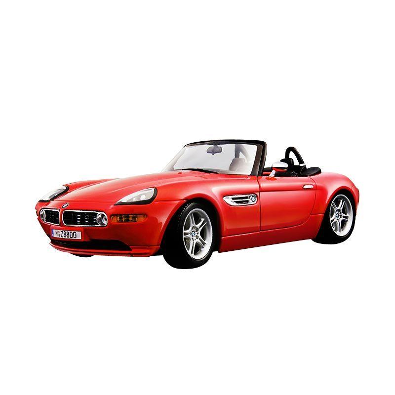 Bburago - 1:24 Kit - BMW Z8 (2000)