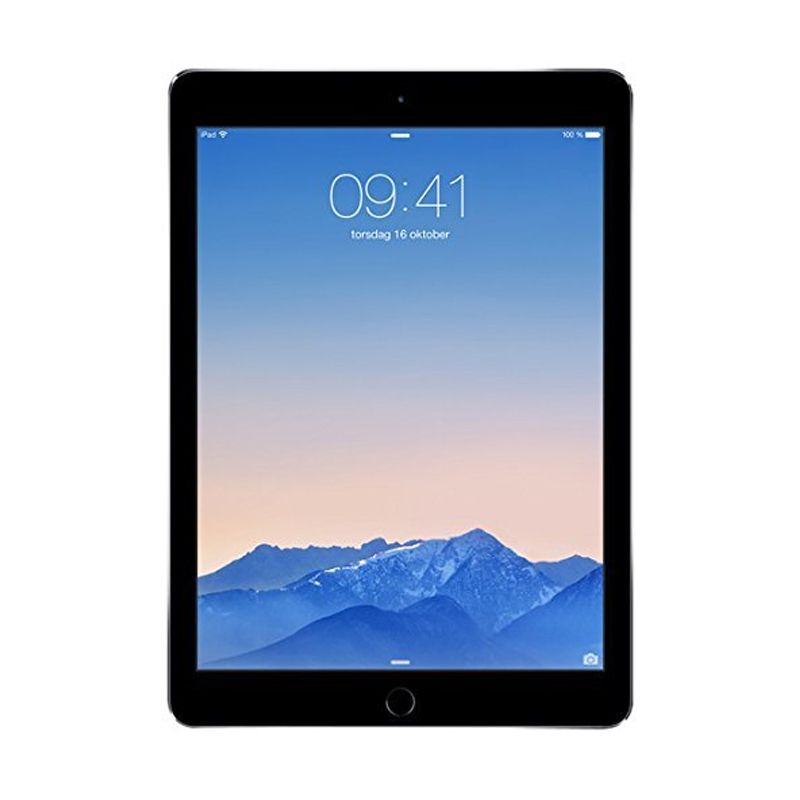 Apple iPad Air 2 64 GB Wi-Fi and Cellular Grey Tablet