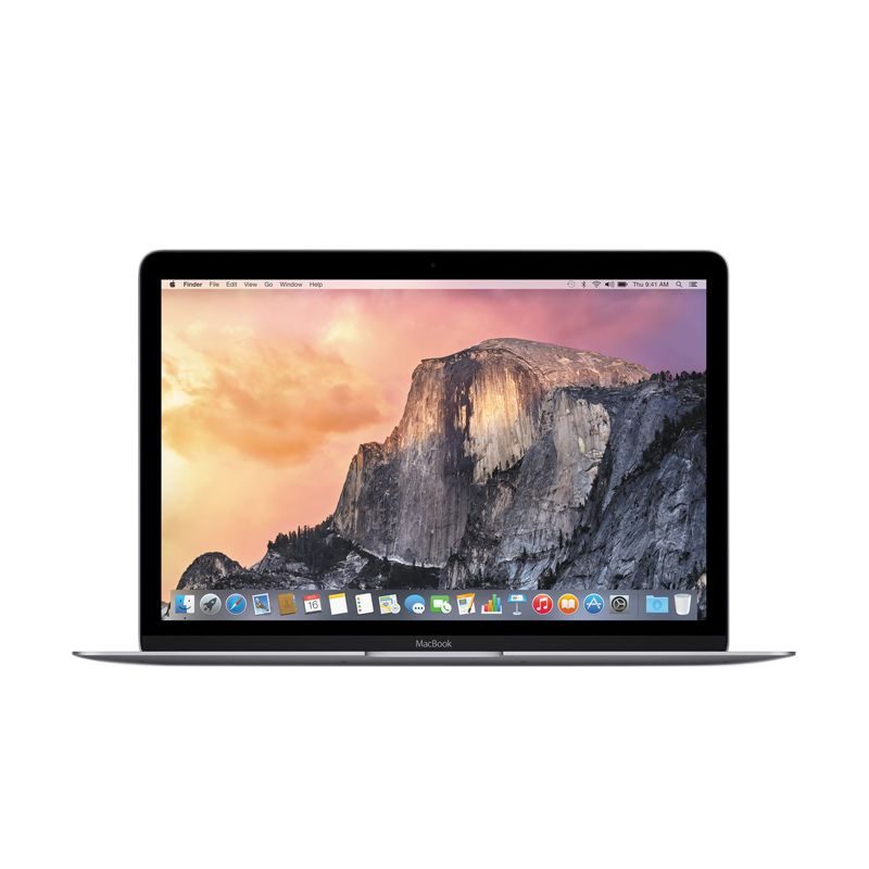 Apple Macbook MK4M2 ...nter 2015]