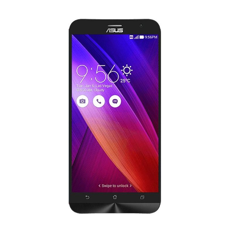 Asus Zenfone 2 ZE550ML Putih [16GB/2GB/Garansi Distributor]