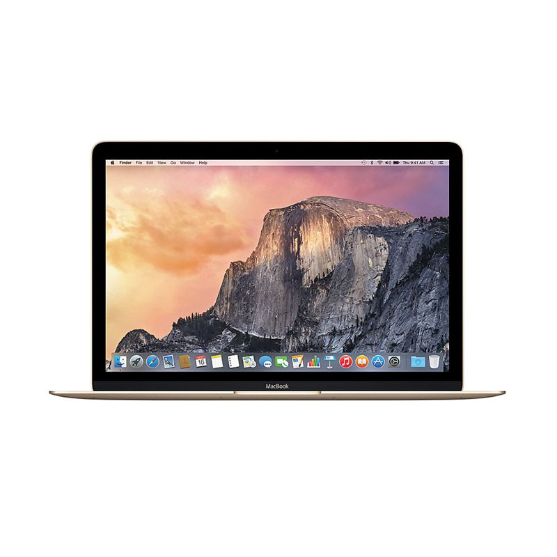 Macbook MK4N2 Gold L...nter 2015]