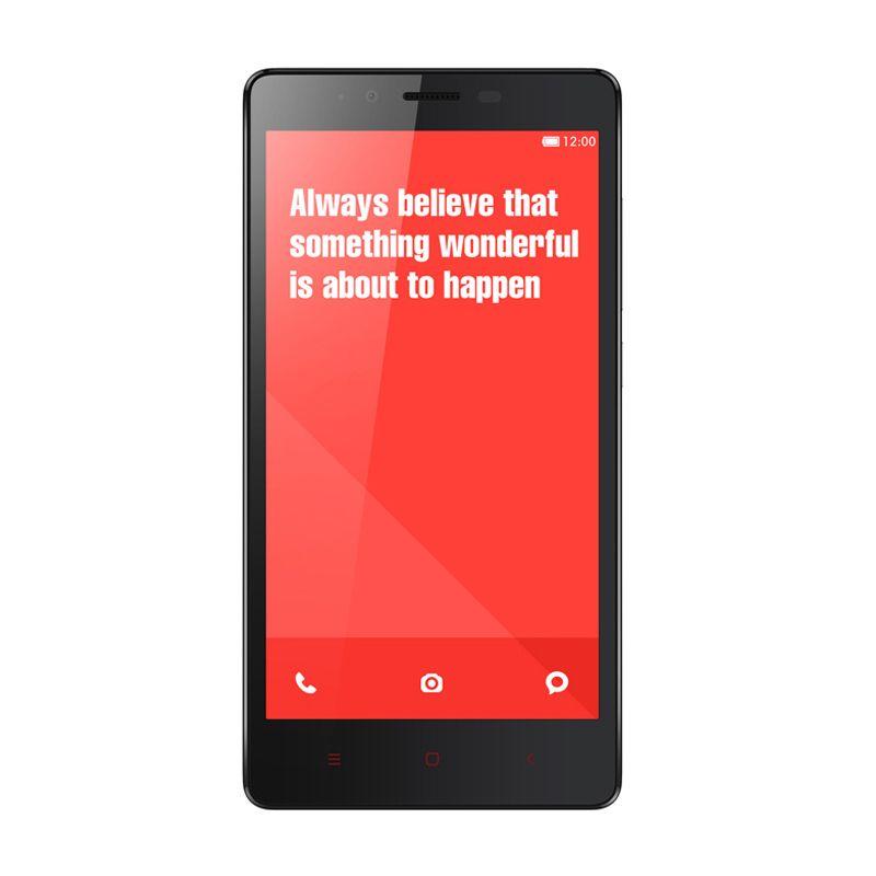 Xiaomi Redmi Note 4G...Smartphone