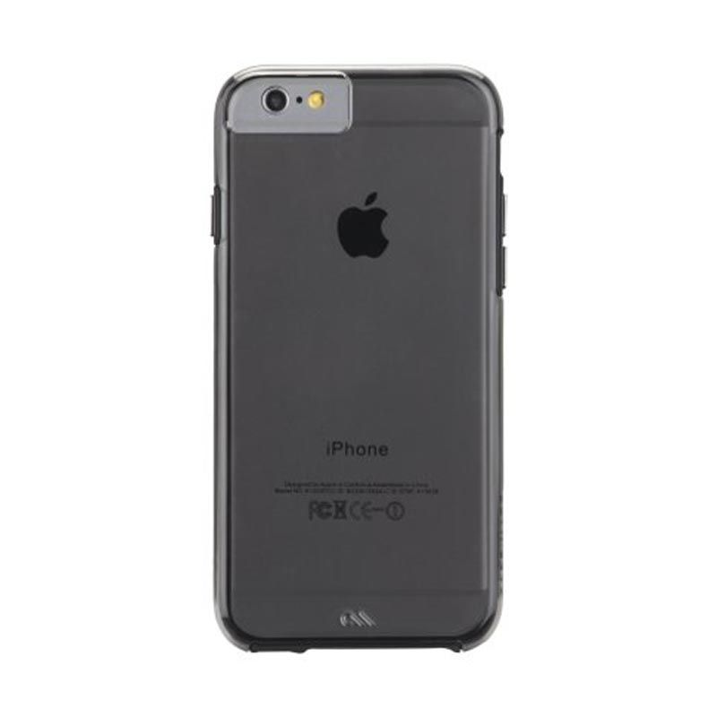 CaseMate Tough Naked Black Casing for iPhone 6