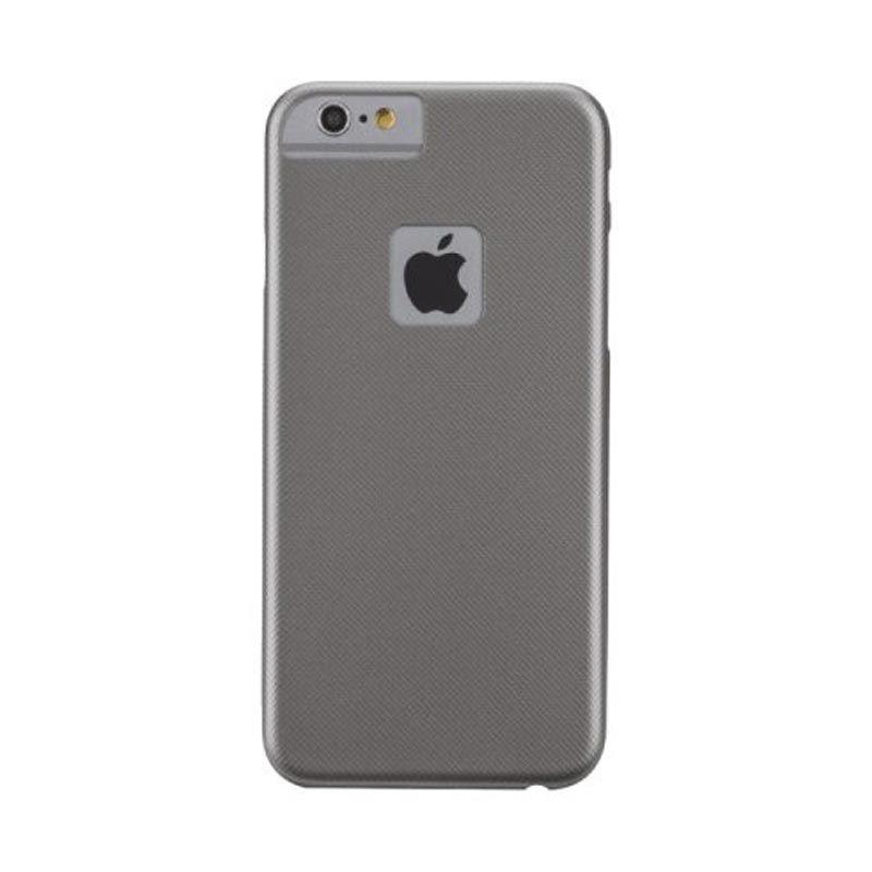 CaseMate Zero Abu-abu Casing for iPhone 6