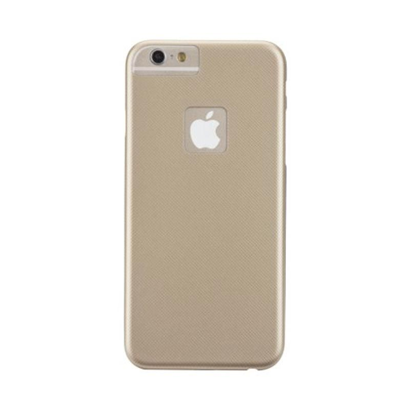 CaseMate Zero Gold Casing for iPhone 6