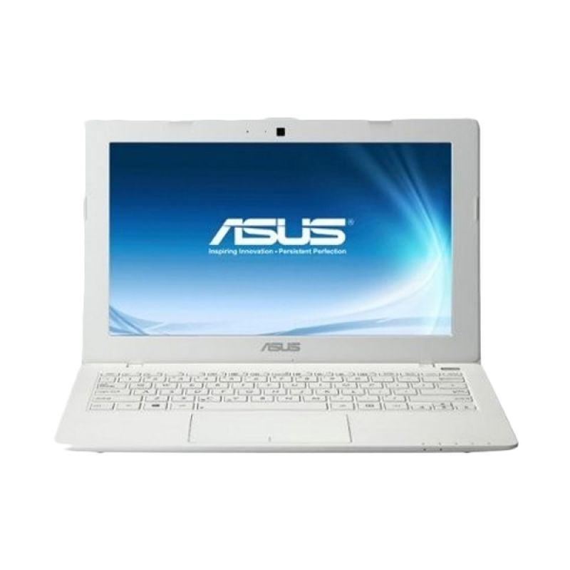 Asus X200MA KX672B White Notebook