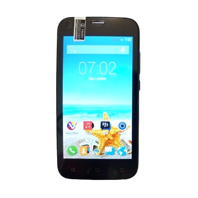Advan Vandroid S45D Star Fit Putih Smartphone