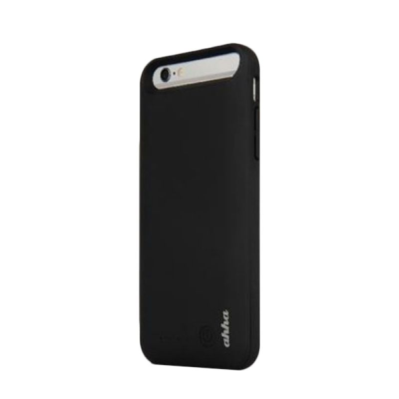 Ahha Battery Black Casing for iPhone 6