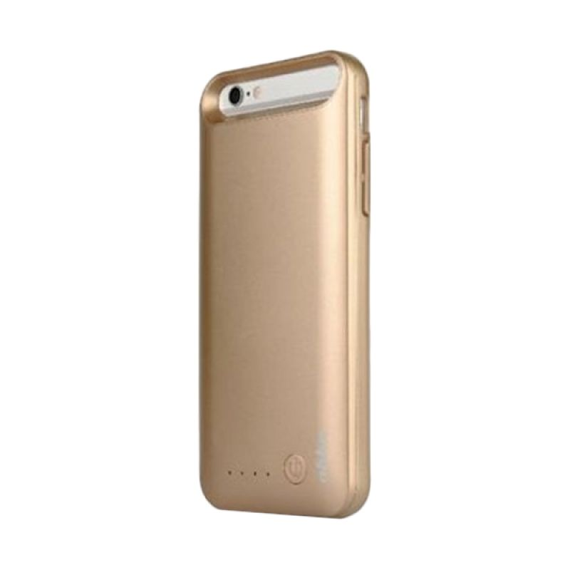 Ahha Battery Gold Casing for iPhone 6