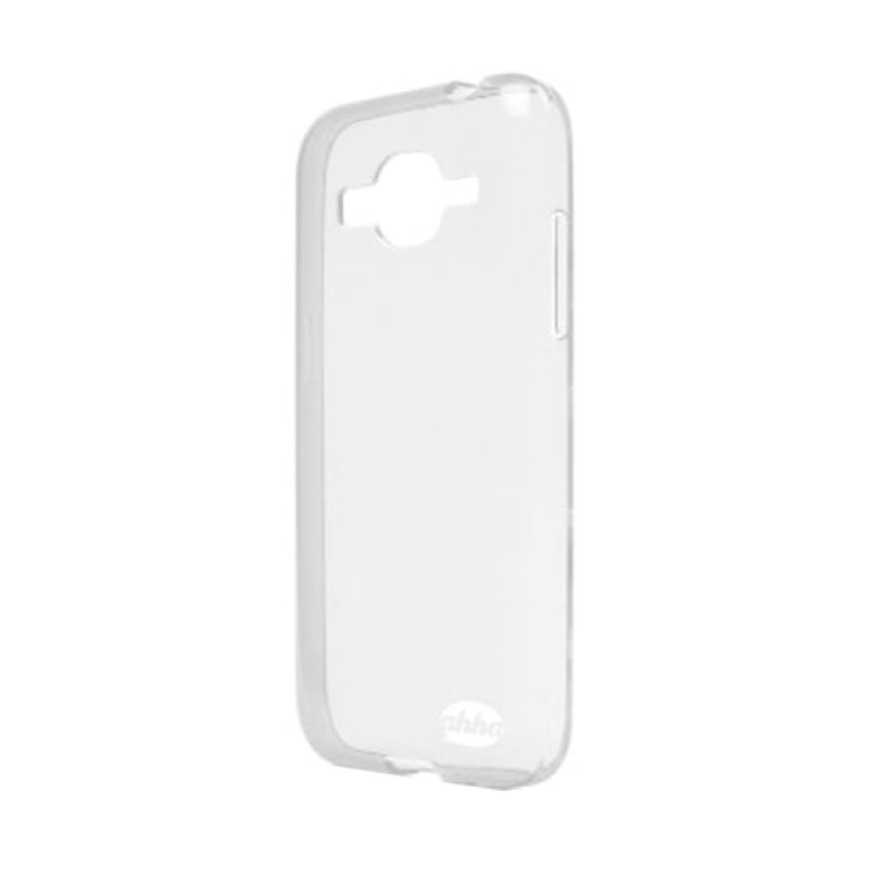 Ahha Moya Clear Casing for Samsung Galaxy Core Prime